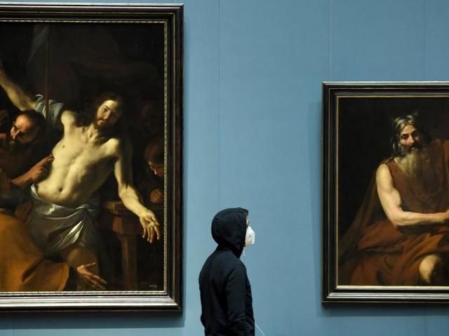Ansteckungsrisiko ist in der Schule höher als im Museum