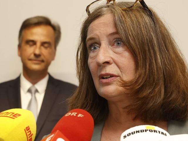 KPÖ-Obfrau Elke Kahr will auch als Bürgermeisterin Großteil des Gehalts spenden