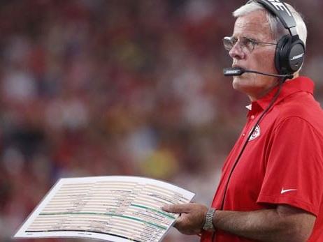 NFL: KC Chiefs feuern Defensive Coordinator
