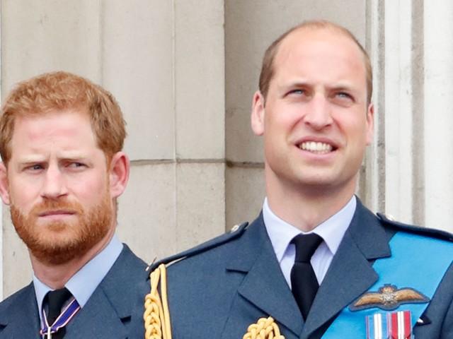 Prinz Harry + Prinz William: Prinz Harry war seinem Großvater viel näher als Prinz William