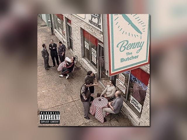 """Benny The Butcher und DJ Green Lantern veröffentlichen """"Butcher On Steroids"""" Mixtape"""