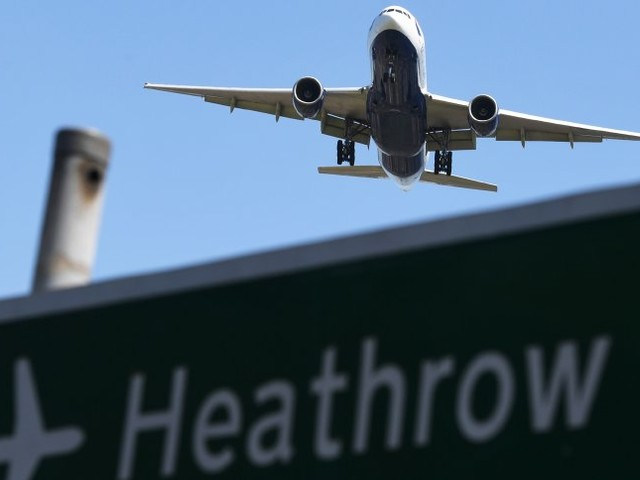 Ungeregelter Brexit: Welt-Luftfahrtverband warnt vor Störungen im Flugverkehr