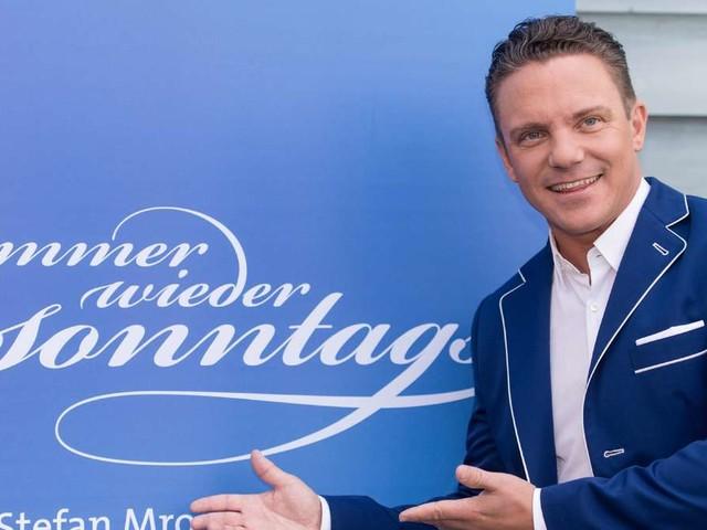 """""""Immer wieder sonntags"""": Die wichtigsten Fakten zur beliebten ARD-Schlager-Show mit Stefan Mross"""
