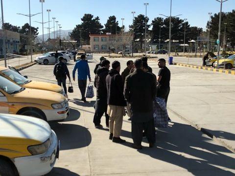 Asyllagebericht - AA: Keine generelle Bedrohung für Afghanistan-Rückkehrer