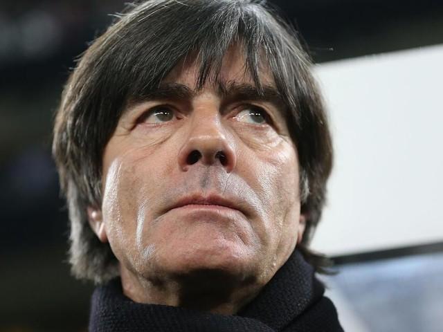 """Joachim Löw erwartet von Mario Götze eine Leistungssteigerung - """"Nicht in der Form"""""""