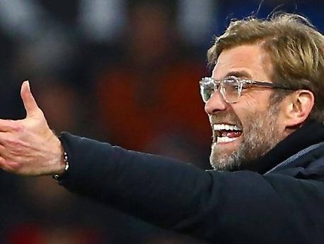 Blamage für Klopp und Liverpool in Premier League