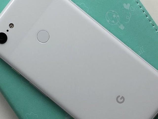Google Pixel 3 Live-Wallpaper ab Android 6 nutzbar