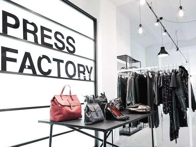 Work in Fashion: Traumjob PR?