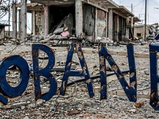 Syrische Regimetruppen rücken in kurdischer Grenzstadt Kobanê ein