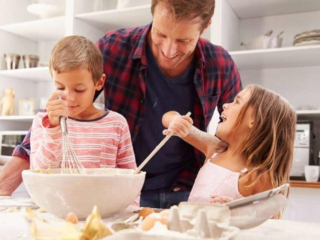 Käsekuchen-Muffins mit Streuseln backen: So gelingt es