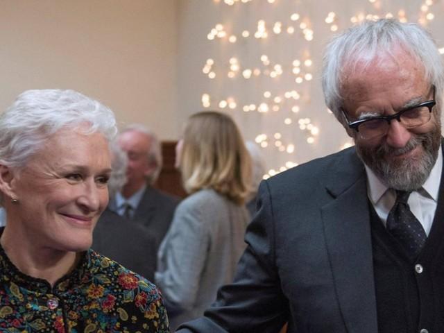 """""""Die Frau des Nobelpreisträgers"""": Glenn Close als brillante Frau im Schatten"""