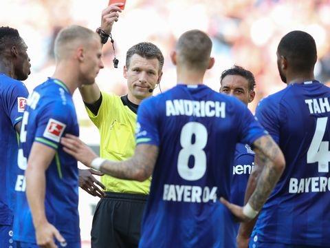 Bundesliga - Leverkusener Lehre aus Sieg: Auch hässlich kann schön sein