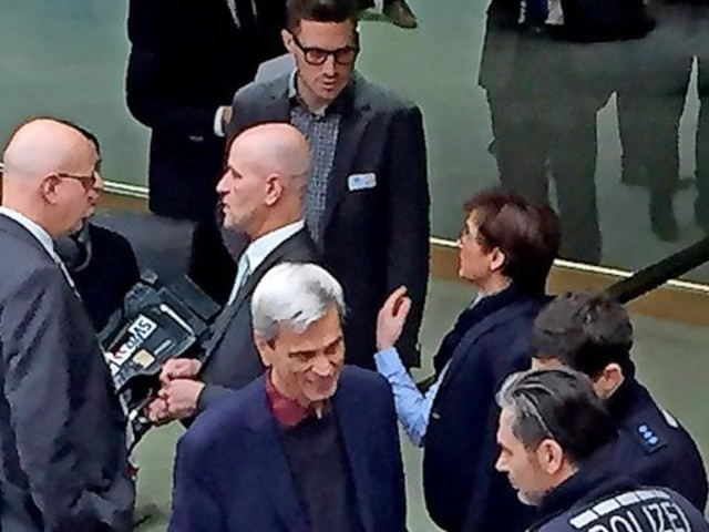 Nach Polizei-Einsatz im Landtag – AfD-Politiker scheitern mit Klage