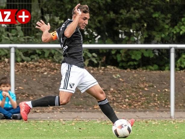 Fußball-Kreispokal: Gelsenkirchen: Der SV Horst 08 tankt neues Selbstvertrauen