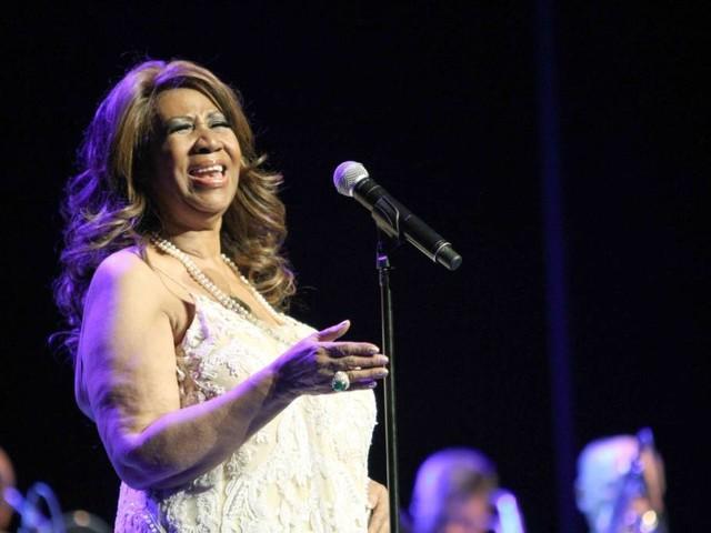 Aretha Franklins Testament wurde gefunden – versteckt unter dem Sofakissen