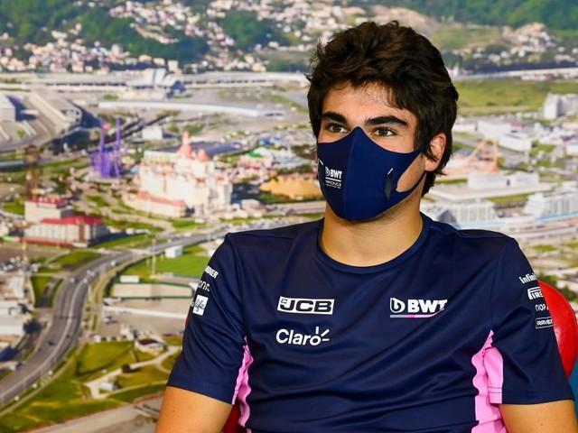 Formel-1-Pilot Stroll am Nürburgring positiv auf Corona getestet
