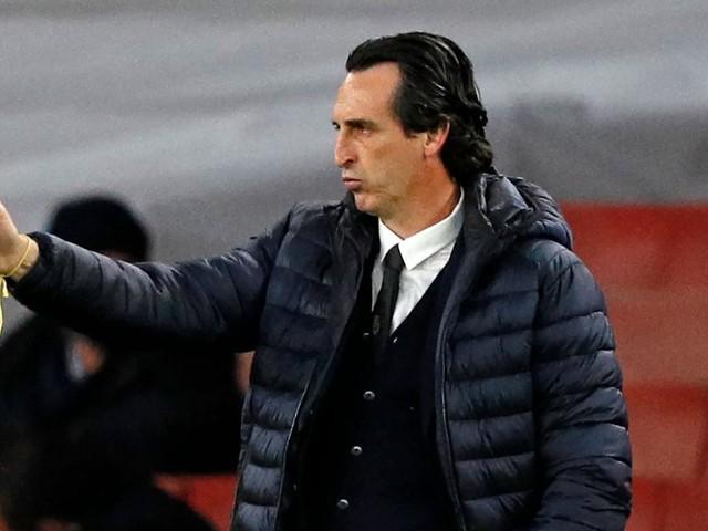 Auf Manchester United wartet im Finale Europa-League-Experte Emery