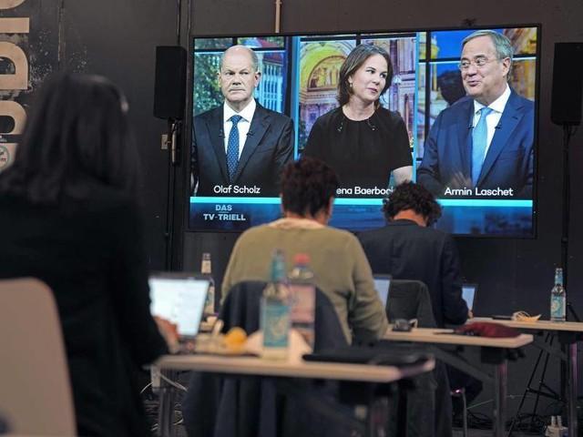 Bundestagswahl: Wahlkampf voller Wendungen - Ausgang offen wie selten zuvor