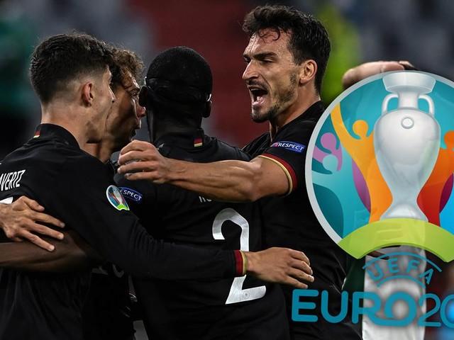 Jetzt England – und dann? Das ist der Weg von Deutschland ins EM-Finale