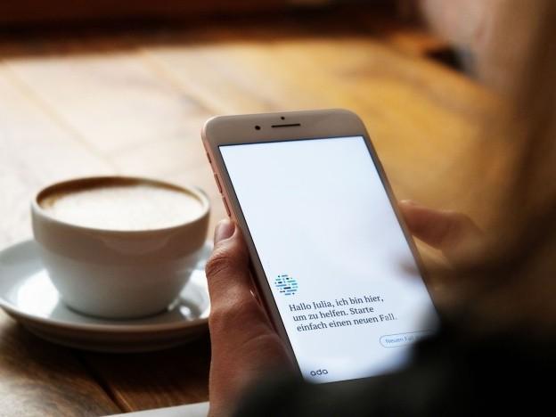 Gesundheitsapp Ada übermittelt sensible Daten an Facebook und Co.