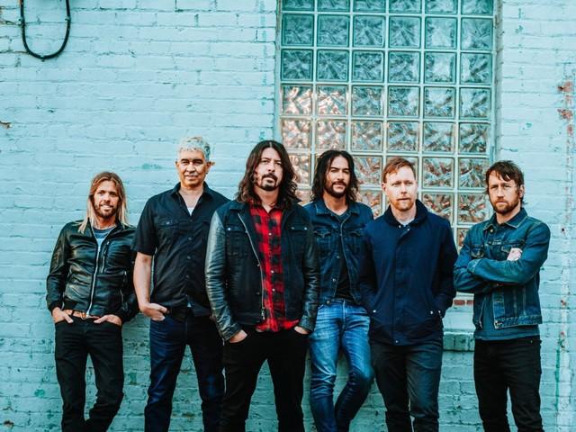 Neuigkeiten von Foo Fighters, Die Ärzte, Modest Mouse und vielen weiteren...