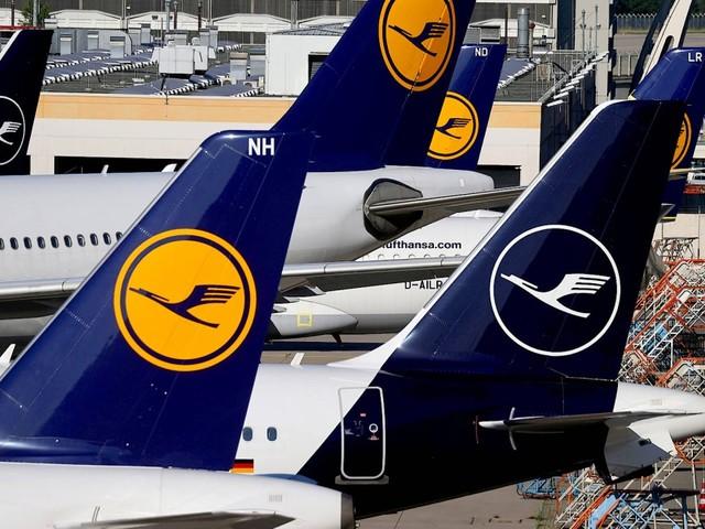 2,14 Milliarden: Lufthansa will mit Kapitalerhöhung Staatshilfen zurückzahlen
