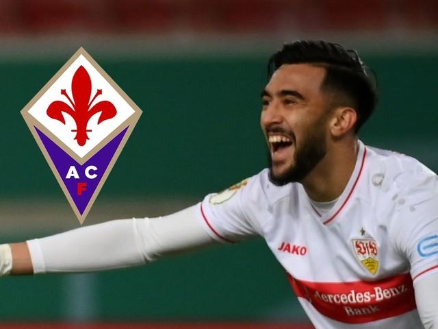 VfB Stuttgart: Kehrtwende? Nicolas Gonzalez offenbar vor Wechsel zur AC Florenz