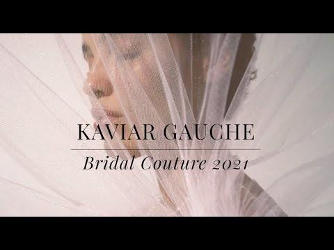 """Kaviar Gauche: """"2020 wurden viele Hochzeiten verschoben, ein weiteres Jahr werden die meisten Paare wahrscheinlich nicht warten"""""""