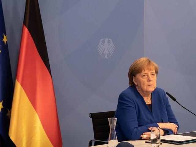 Comeback der Klimakanzlerin: Merkel wirbt bei Klimadialog für weltweite CO₂-Bepreisung