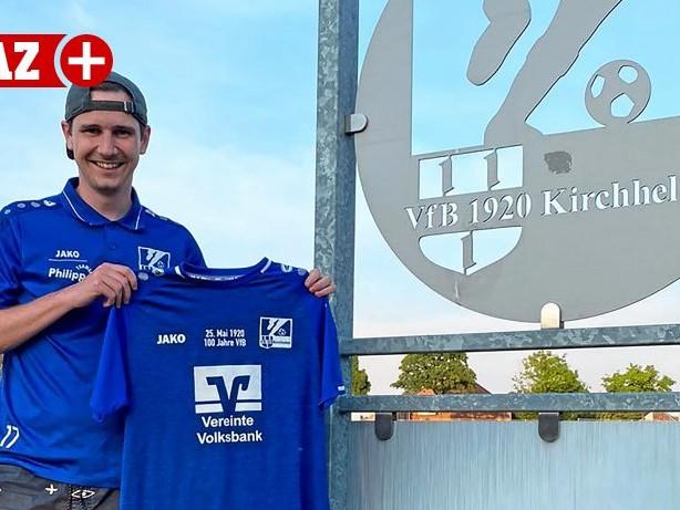 Fußball Bezirksliga: VfB Kirchhellen startet mit Rückkehrer in die Vorbereitung