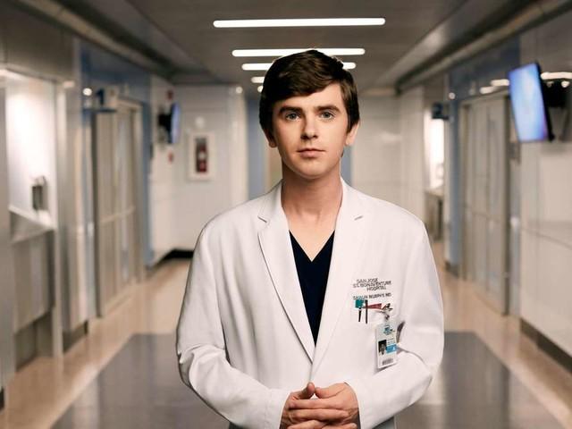 """""""The Good Doctor"""": Wann erscheint die 3. Staffel auf Netflix?"""