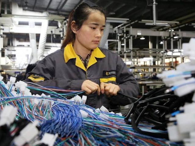 Corona: Warum ausgerechnet die Pandemie Chinas Exporte befeuert