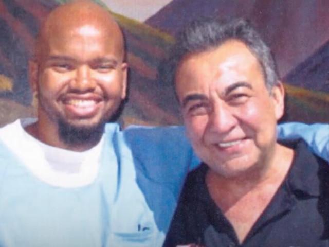 Dieser Mann kämpft dafür, dass der Mörder seines Sohnes freigelassen wird