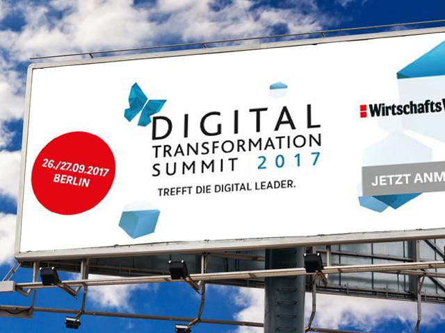 Die Netzpiloten sind Partner des Digital Transformation Summit
