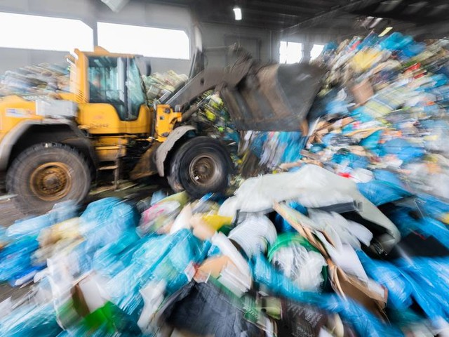 Polen beschwert sich über illegale Müllentsorgung durch deutsche Firmen