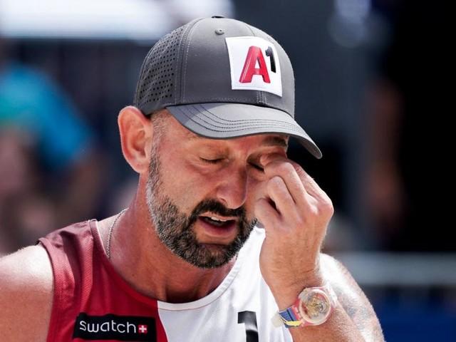 Tränen zum Abschied: Doppler/Horst treten nach dem EM-Aus ab