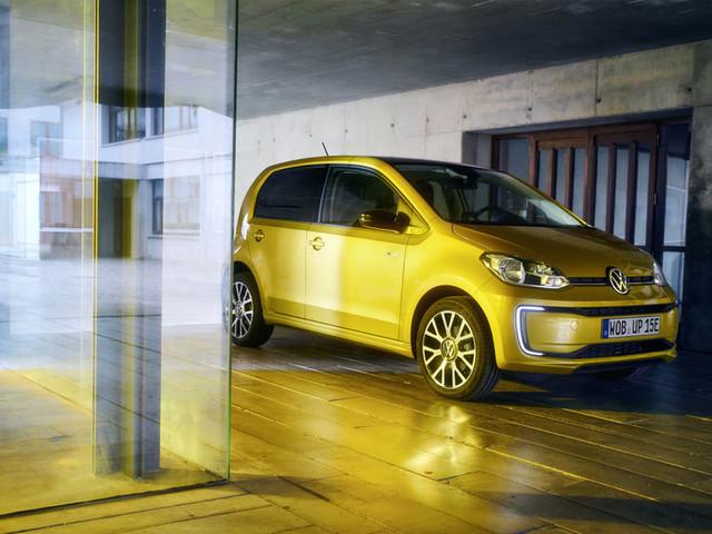 E-Mobilität: VW sieht sich auf gutem Weg