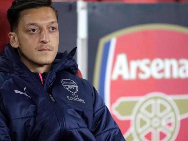 Mesut Özil bricht sein Schweigen