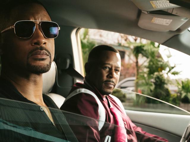 Bad Boys for Life Trailer #1