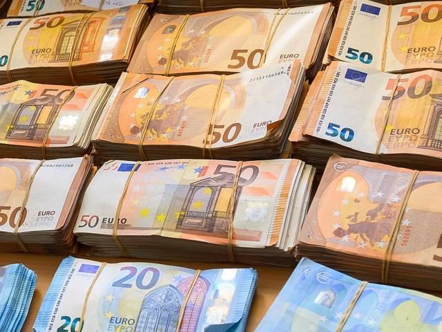 DZ Bank zu Geldvermögen: Die Deutschen sind 393 Milliarden Euro reicher
