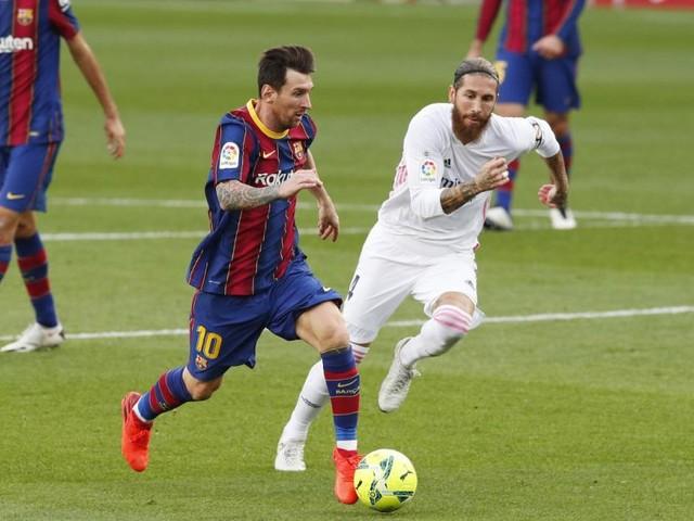 Real Madrid gewinnt das Clasico gegen Barcelona