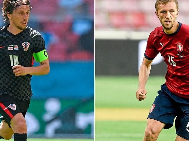 Freitag, 18 Uhr: Kroatien will Zittern mit Sieg gegen Tschechien vermeiden