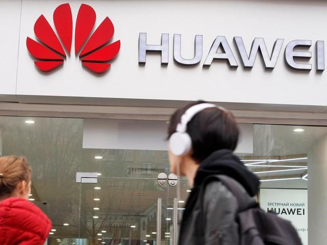 Hürde Netzausbau: Huawei stolpert, der Rest hüpft vor Freude drüber