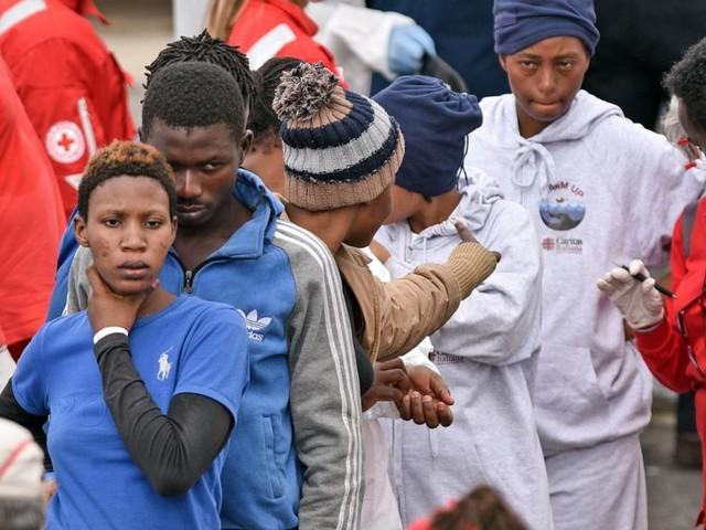 Italien stoppt EU-Mission Sophia: Schiffe müssen im Hafen bleiben