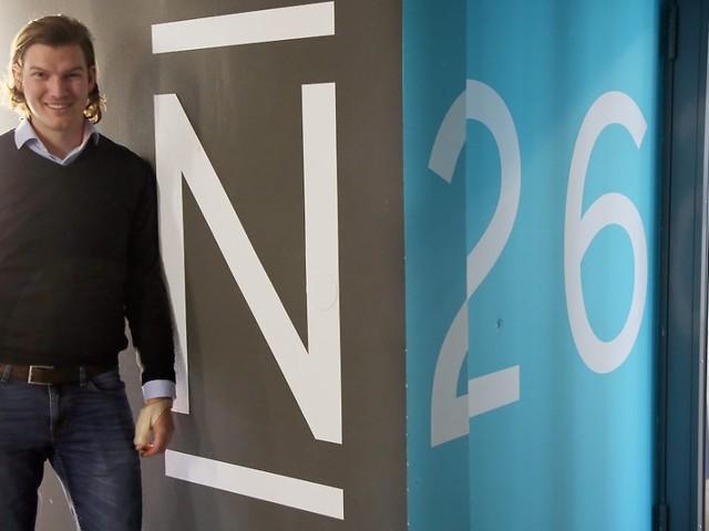Berliner Startup expandiert: Smartphone-Bank N26 startet in den USA