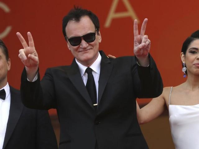 """Quentin Tarantino: """"Ich bin kein zorniger, junger Mann mehr!"""""""