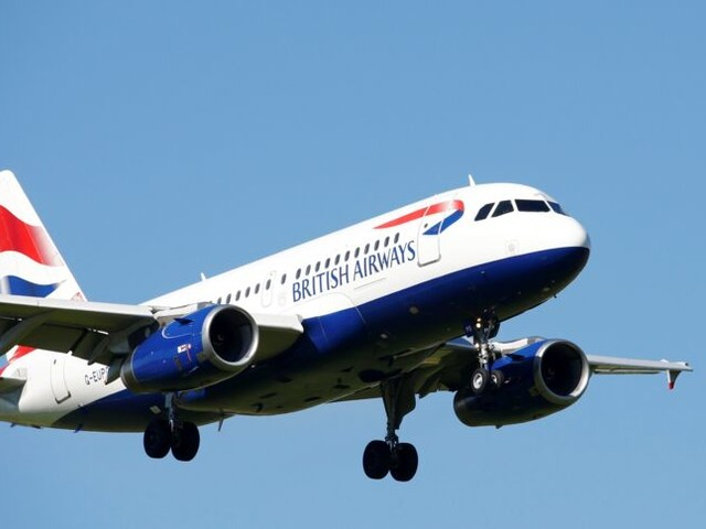 Plötzlich Rauch an Bord: British Airways muss notlanden