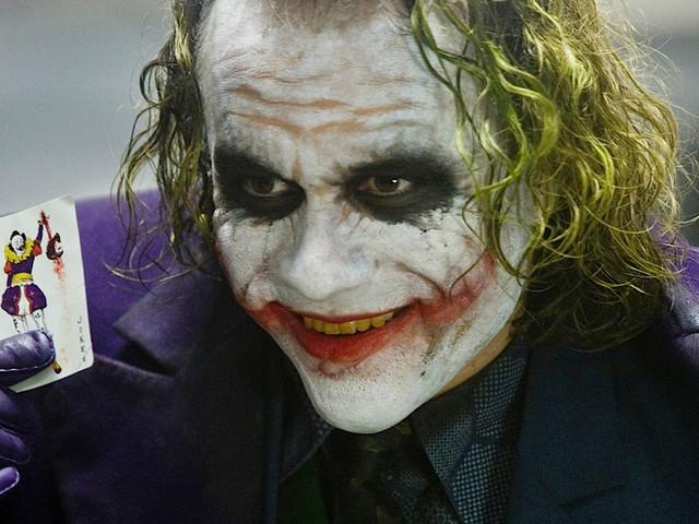 Die meistüberschätzten Filme aller Zeiten: The Dark Knight
