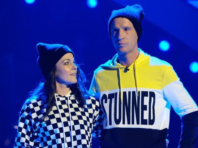 Eklat bei Dancing Stars: Die Emotionen gingen mit Petzner durch