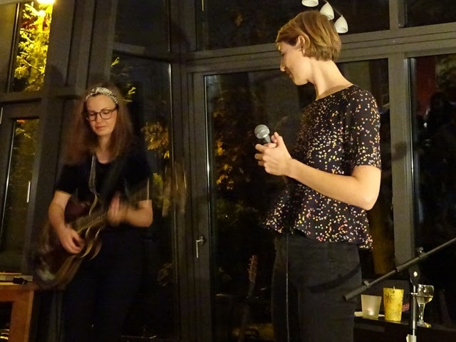 Anna Scharling, Karlsruhe, 27.10.17
